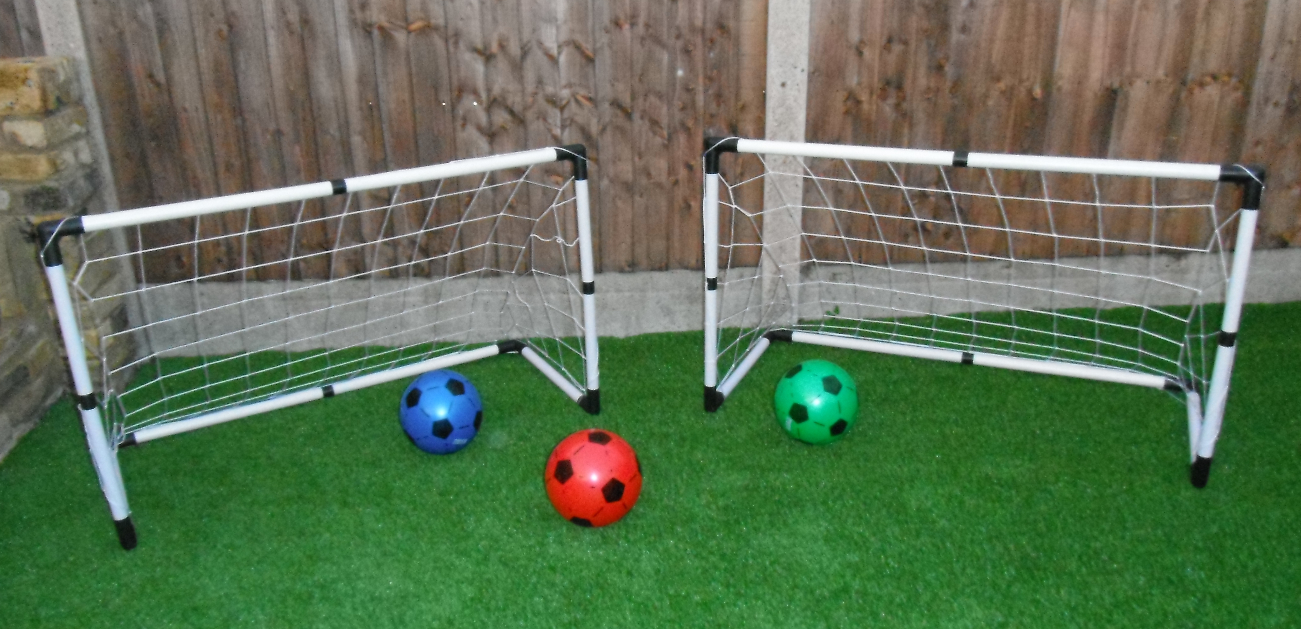 Mini Football Set