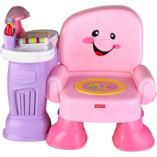 Fisher Price Musical Learning Chair